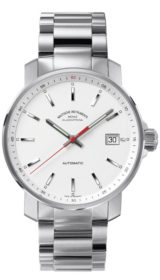 29er white dial (steel band) M1-25-21-MB
