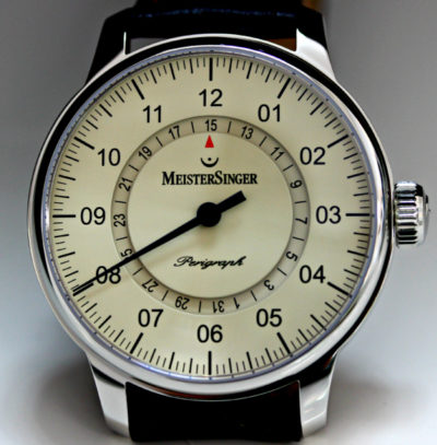 Perigraph Ivory (AM1003)