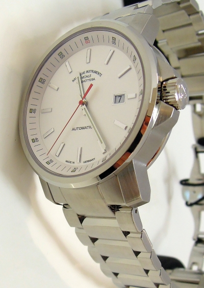 MÜHLE – 29er Big white dial (steel band) M1-25-31-MB