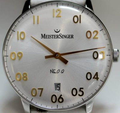 NEO Quartz - NQ201G, 36mm