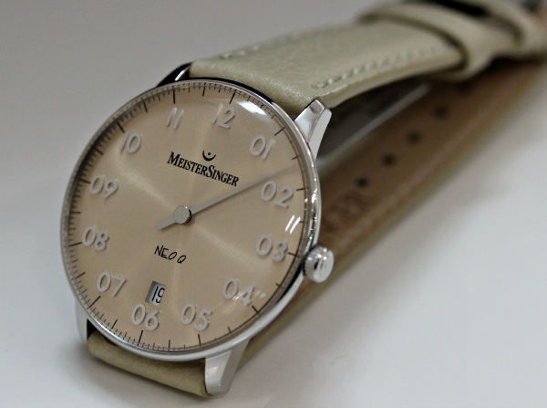 NEO F Quartz – NEFQ903, 36mm