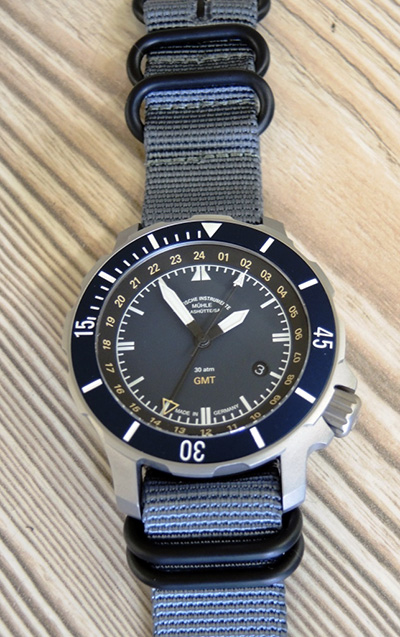 Seebataillon GMT M1-28-62-KB