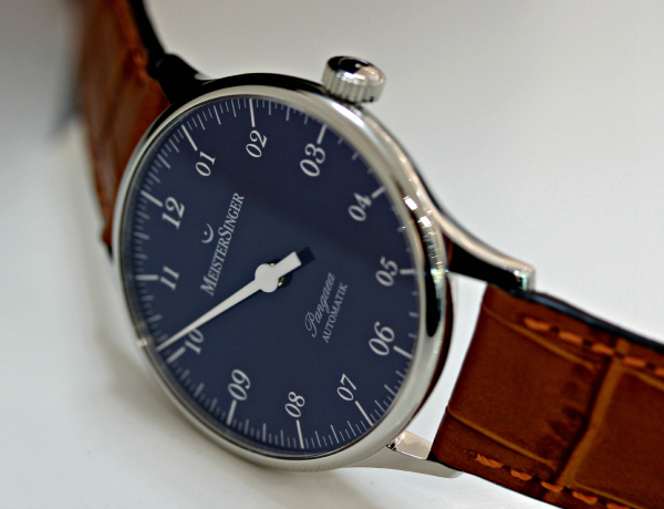 Pangaea Automatic – PM908, 40mm
