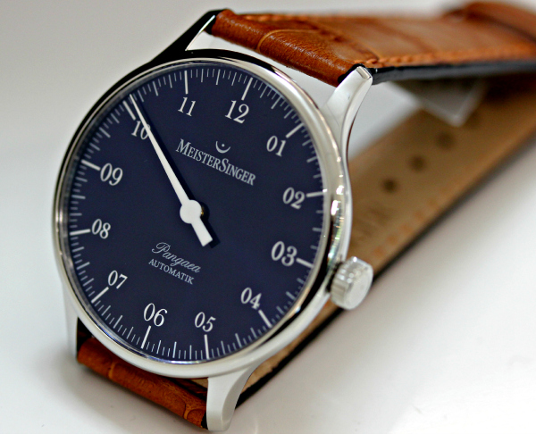 automatic pangaea luxury watches meistersinger men swiss s p side ms shop