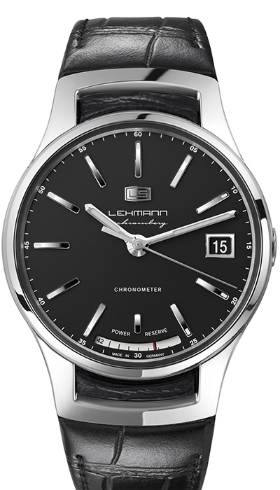 Intemporal Power Reserve Window Date LS-0008-003-01-040103-02