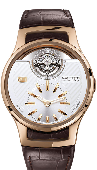 Intemporal Tourbillon LS-0061-004-02-02-03