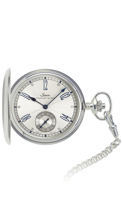 Pocket Watch 1910