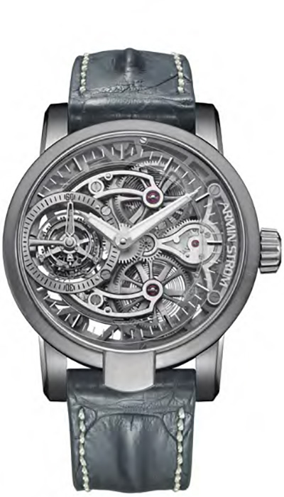 Armin Strom – Tourbillon Skeleton Air