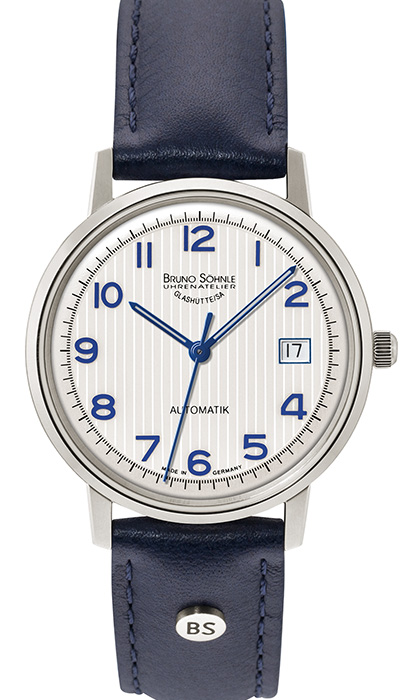 Stuttgart Automatic Small 17-12174-223
