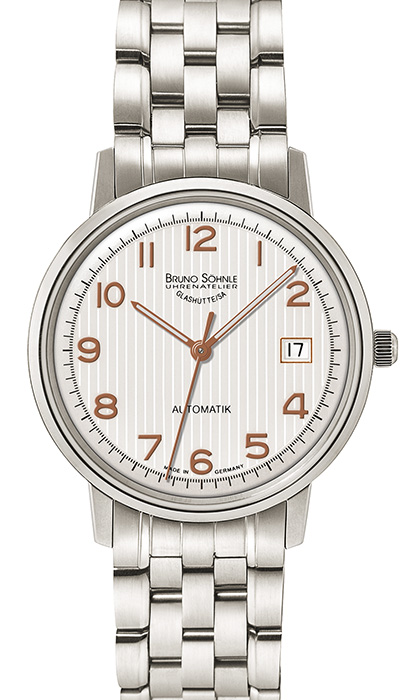 Stuttgart Automatic Small 17-12174-226