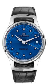 Intemporal Diamonds Ladies Blue