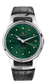 Intemporal Diamonds Ladies Green